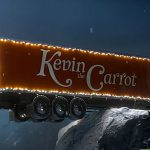 Could Coca Cola save Kevin the Carrot this Christmas?