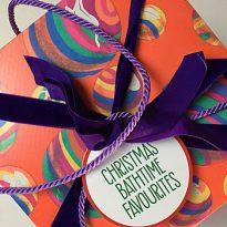 Lush Bathtime Favourites Gift Set