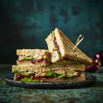 Have Marks & Spencer just launched the ultimate Vegan Christmas sandwich?