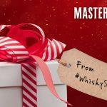Master Of Malt Whisky Santa