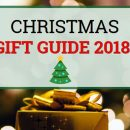 Official Christmas Gift Guide 2018