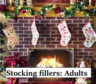 Best Stocking Fillers for adults
