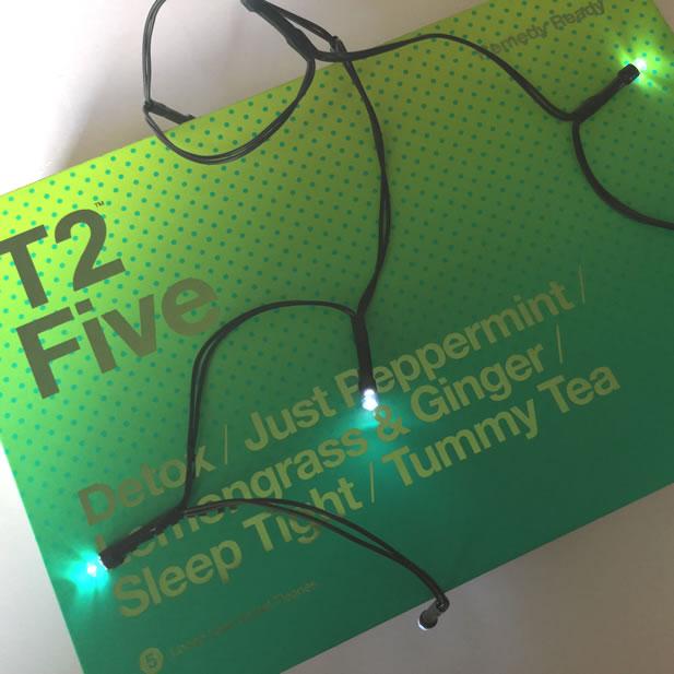 T2 Five Box