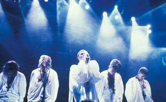 Take That: We've Come A Long Way - 30th anniversary special