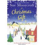 Social Media Giveaway: WIN A Christmas Gift By Sue Moorcroft