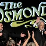 The Osmonds announce Christmas Tour and Album!
