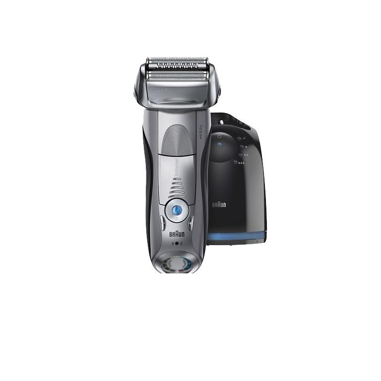 Image of Braun shaver
