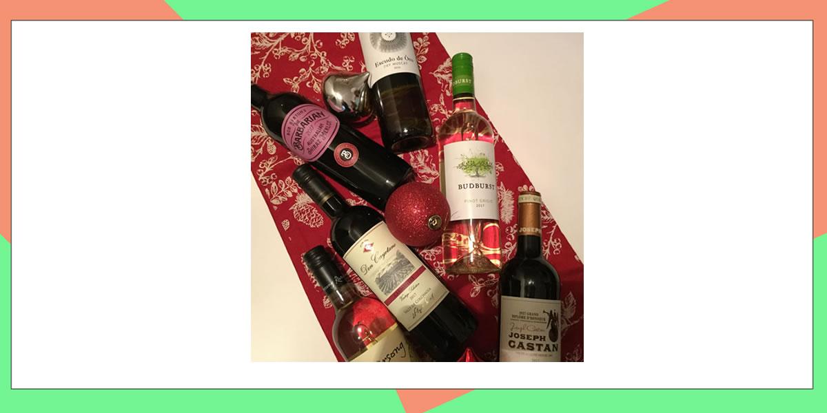 Image of Laithwaites Discovery Six Wine