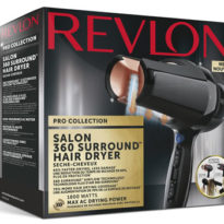Revlon Salon 360 Surround AC hair dryer