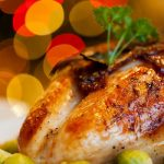 The most calorific Christmas dinners revealed!