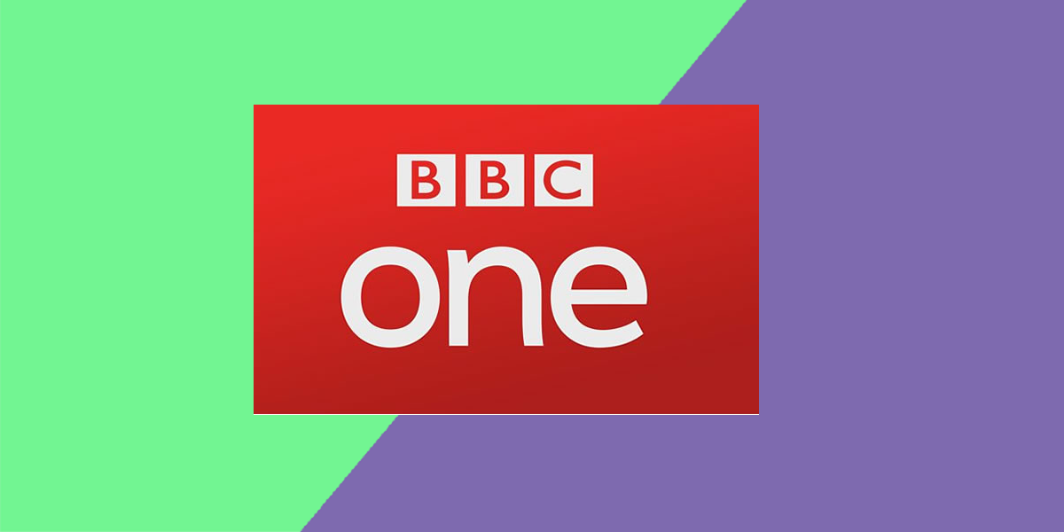 Image of BBC One logo