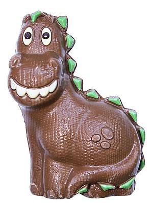 Aldi Danny Dinosaur Easter