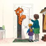 Channel 4 announces 'The Tiger Who Came To Tea' for Christmas 2019