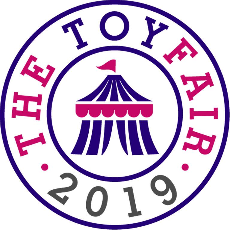 Toy Fair logo