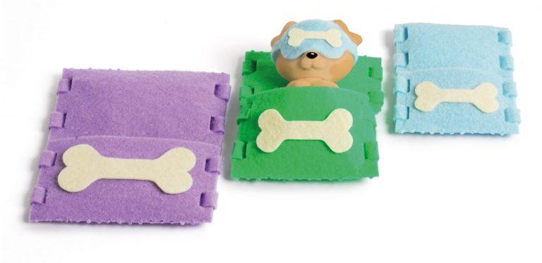 Image of Fuzzykins dozy bogs bedtime