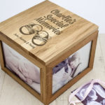 Image of Keepsake Baby Box