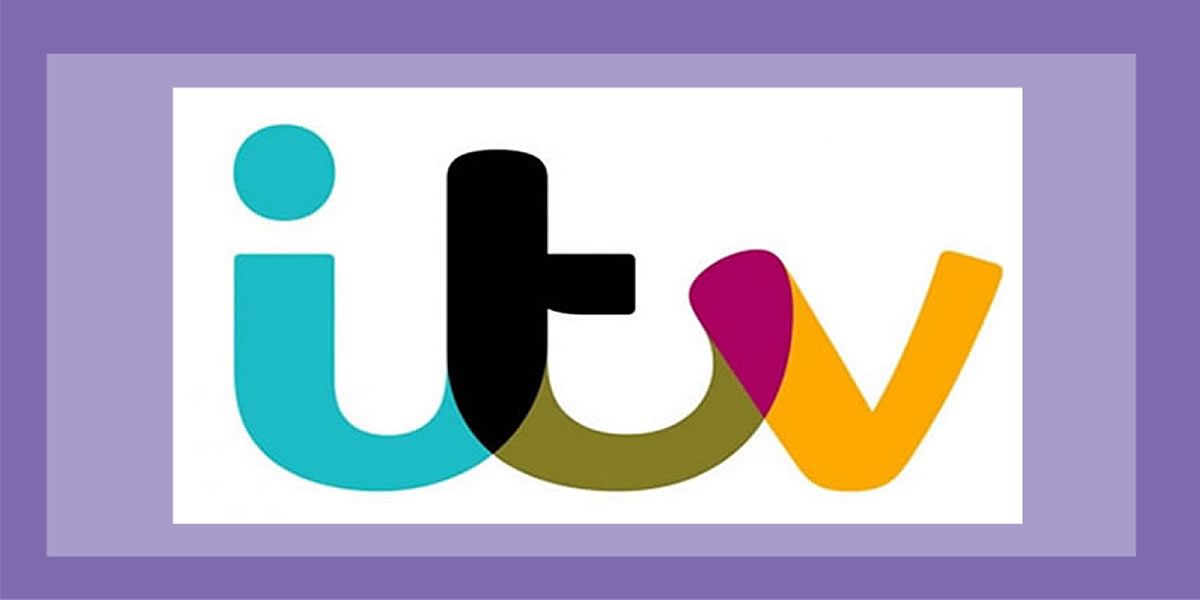 Image of ITV official logo