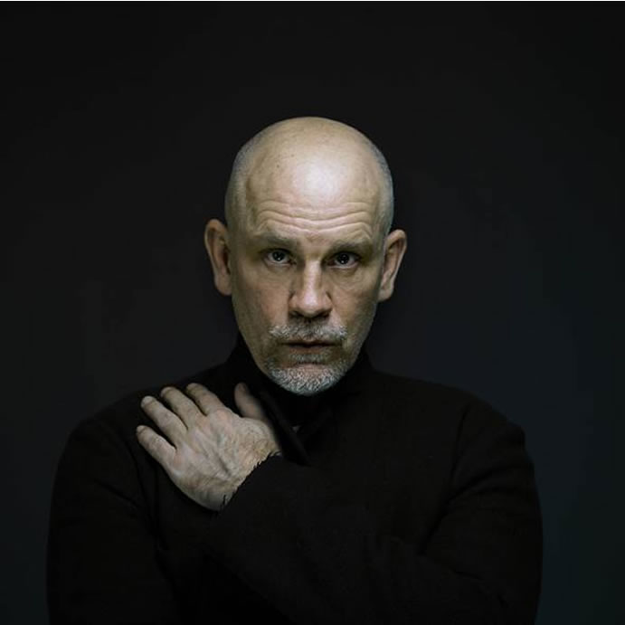 John Malkovich to Play Hercule Poirot in New Agatha Christie - The ABC Murders