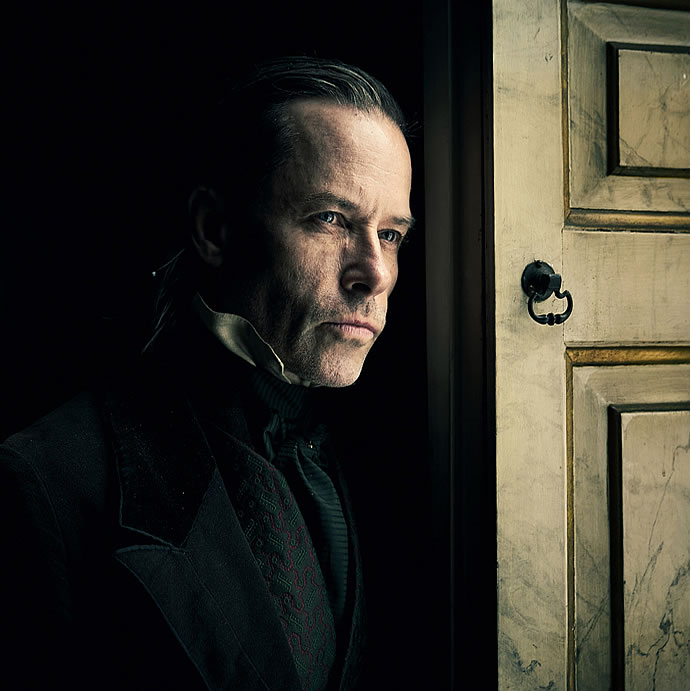 A Christmas Carol BBC One
