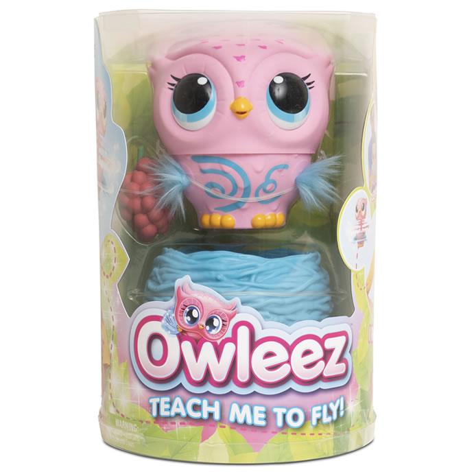 Argos top toys: Owleez £50