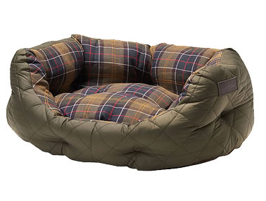 Image of John Lewis Barbour bed