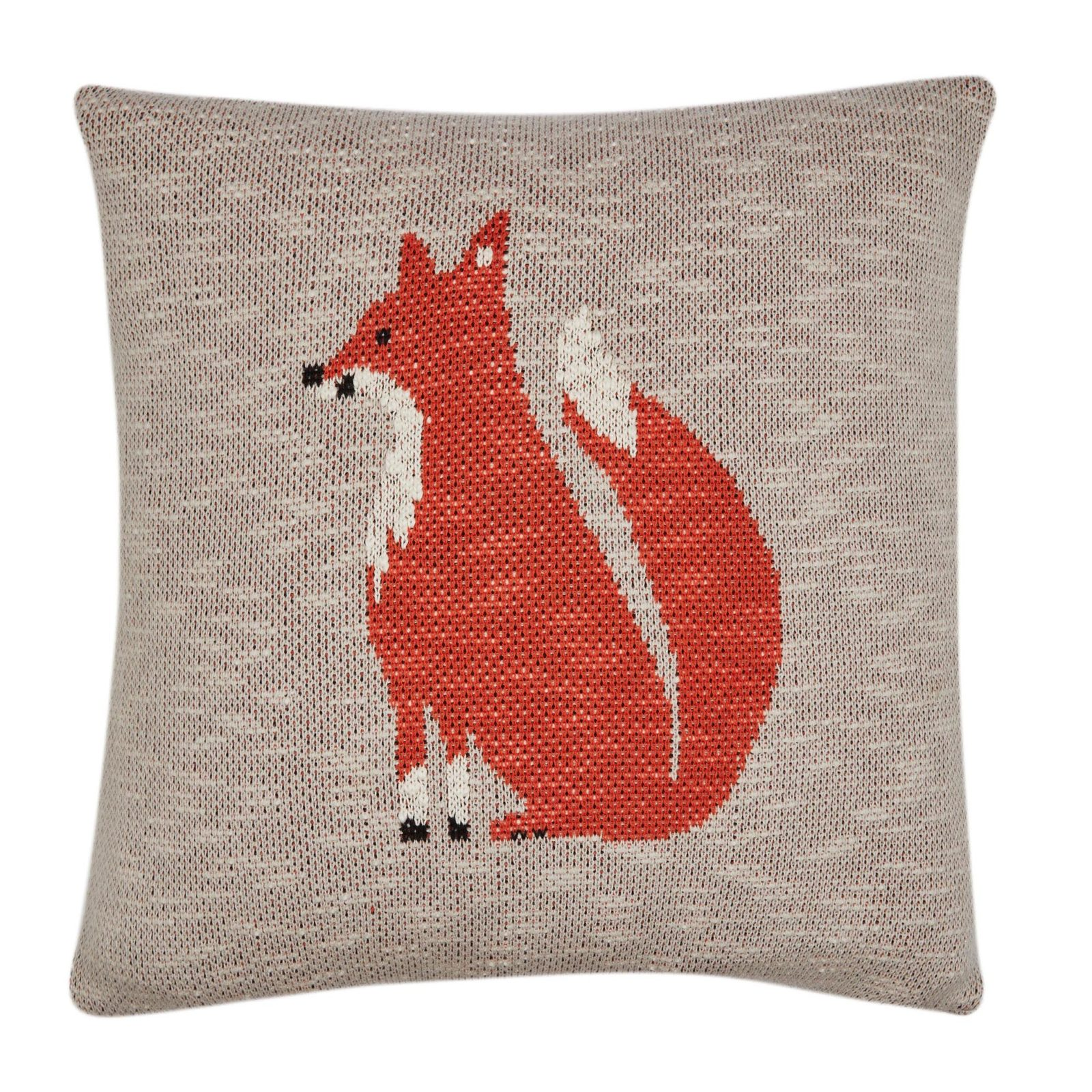 Laura Ashley Fox Cushion