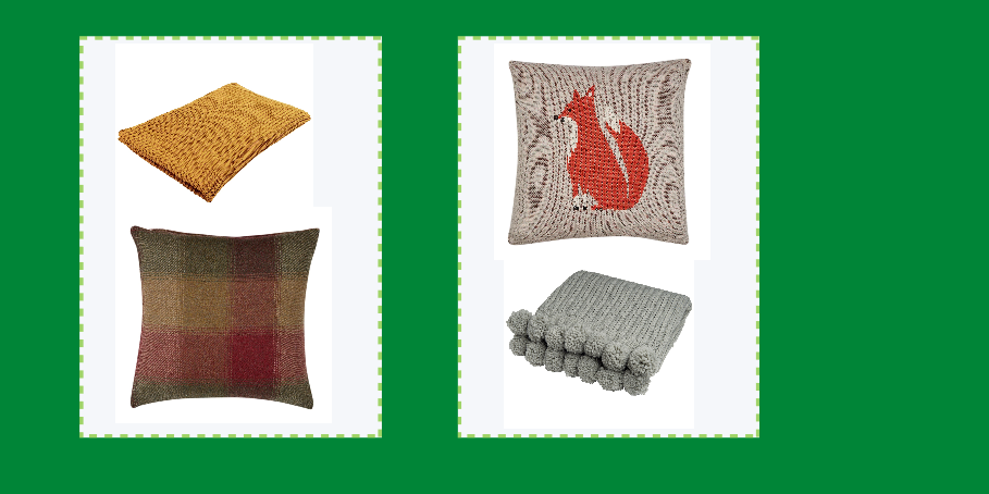 13 cosy cushion and throws you can buy now
