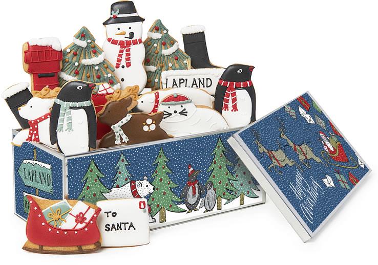 Lapland Luxe Tin