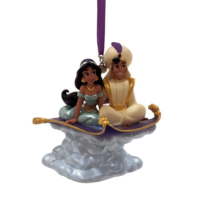 Aladdin Hanging Ornament