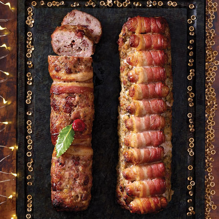 Asda Extra Special 12 Pigs in Blankets Centrepiece