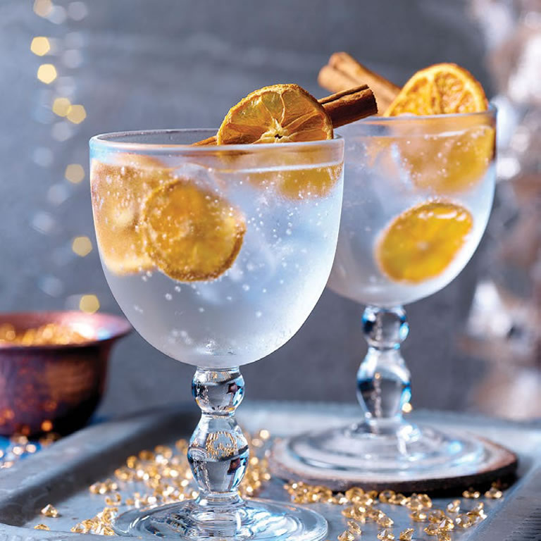 Asda ASDA CHRISTMAS FOODBOXING DAYASDA CHRISTMAS FOODFESTIVE DRINKS3938Extra Special Winter Spice Gin