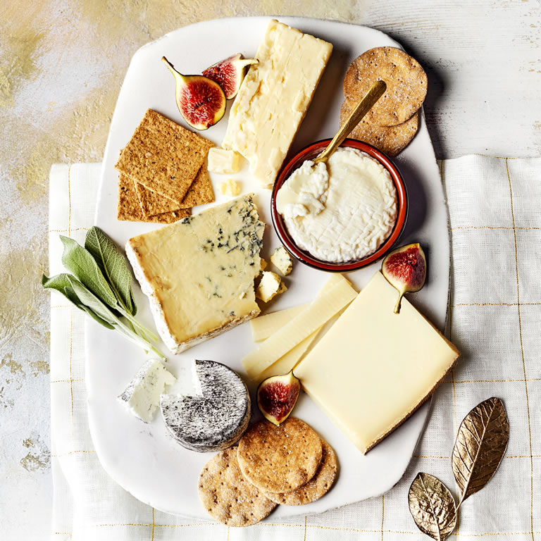 Waitrose 1 cheese selection pack