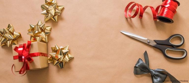 Christmas crafting essentials