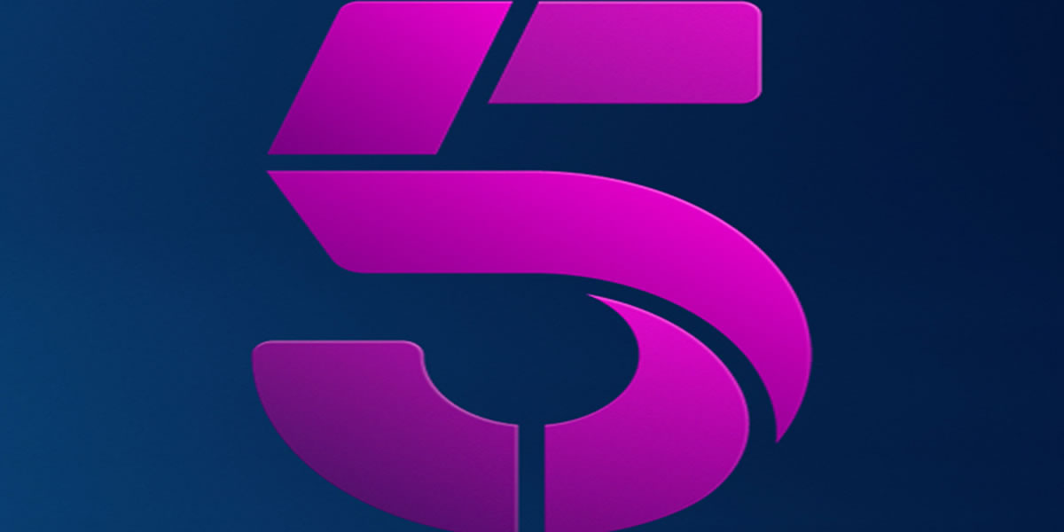 Image of Channel 5 logo