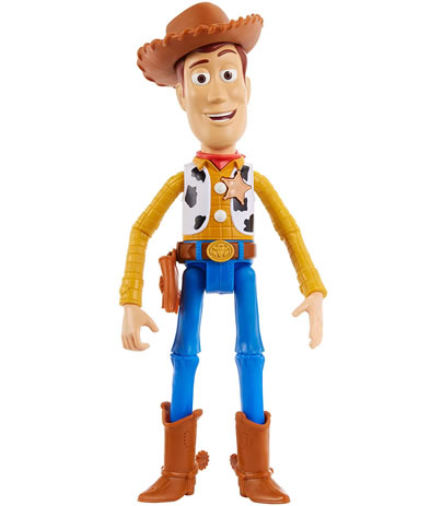 Image of Toy Story 4 Woody
