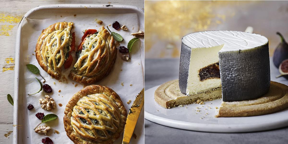 Waitrose & Partners 2019 Christmas Food