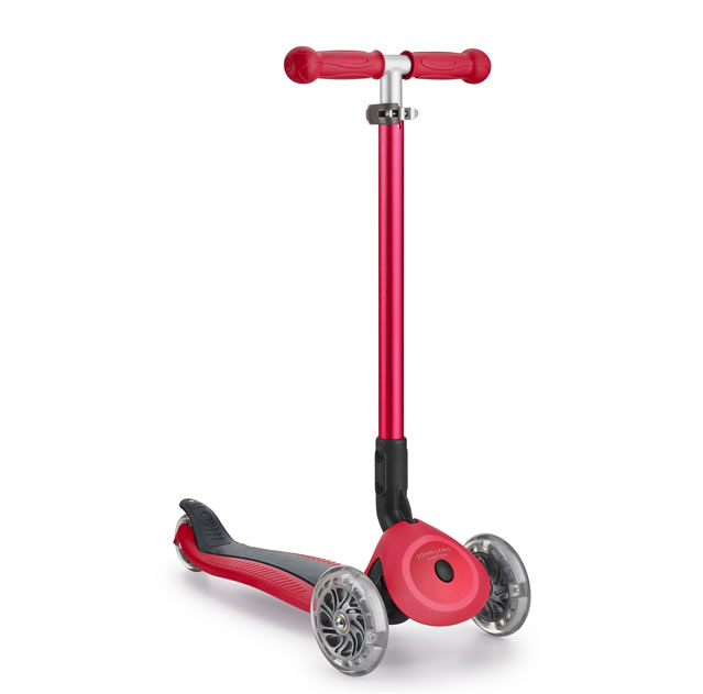John Lewis & Partners Folding Scooter