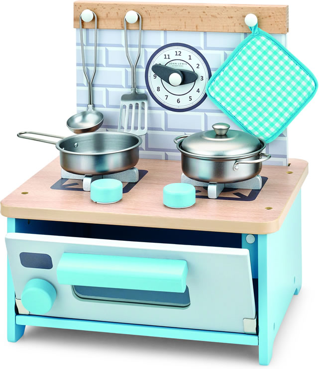 John Lewis & Partners Mini Kitchen