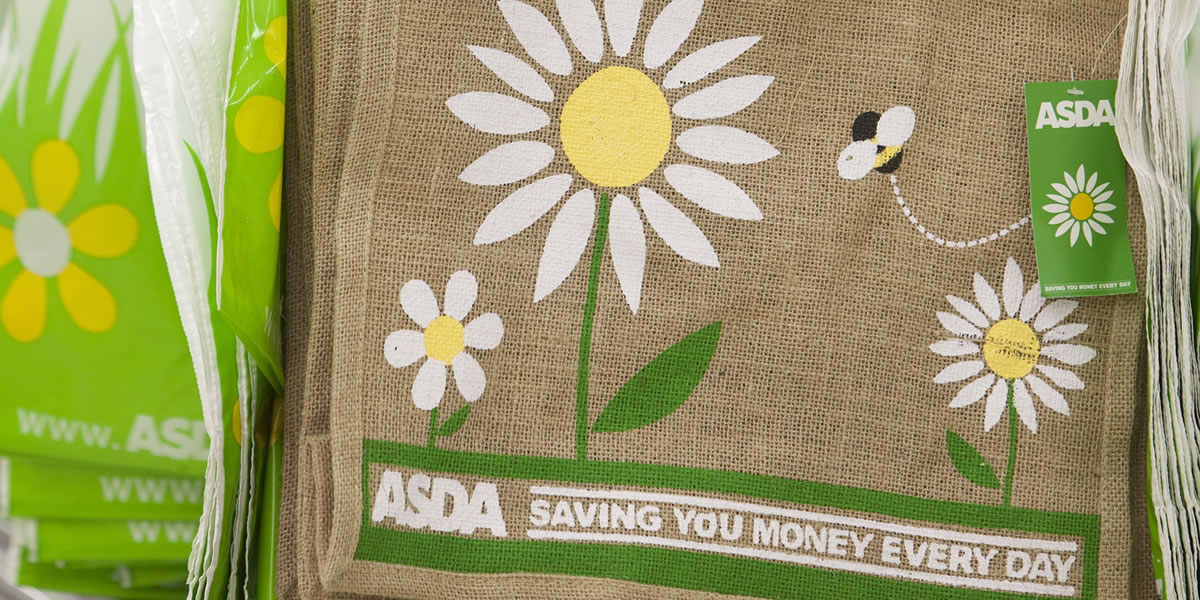 Image of ASDA Loyalty Christmas savings card