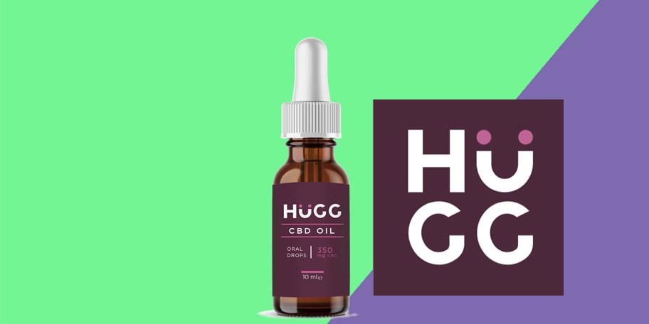 Image of HuGG CBD Oil