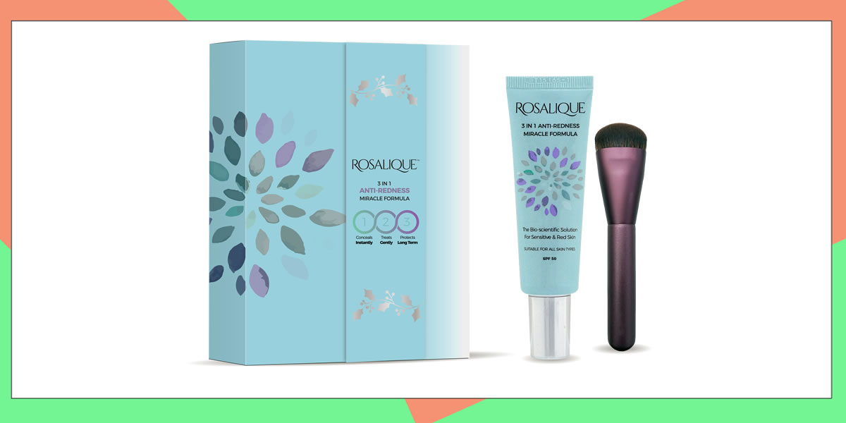 Image of Rosalique miracle gift box