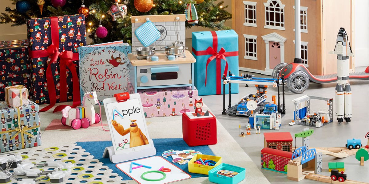 John Lewis Top Toys for Christmas 2019