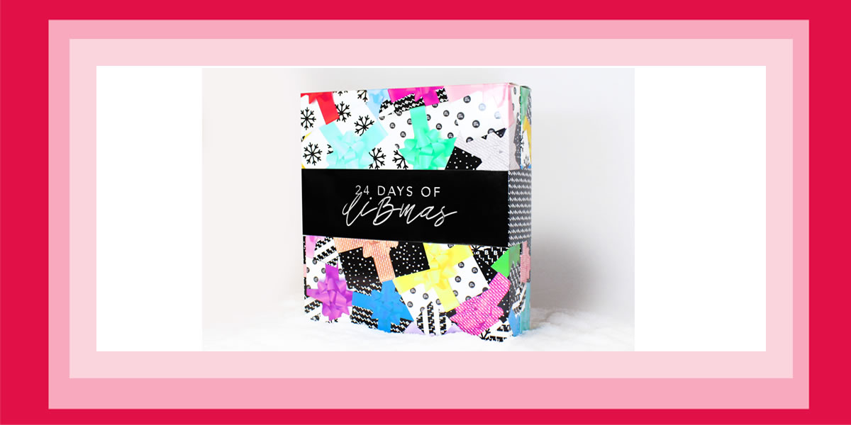 WIN Latest in Beauty's 24 days of 'Lib-Mas' Advent Calendar