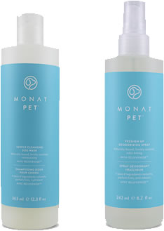 Monat Pet Duo Gift Set