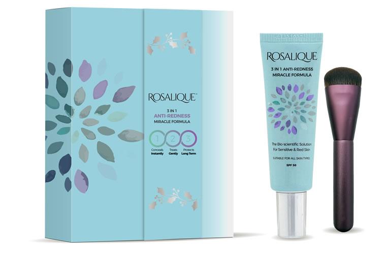 Image of Rosalique anti-redness cream