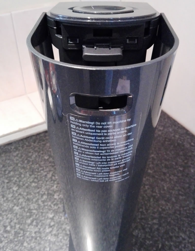 SodaStream Crystal Replacement
