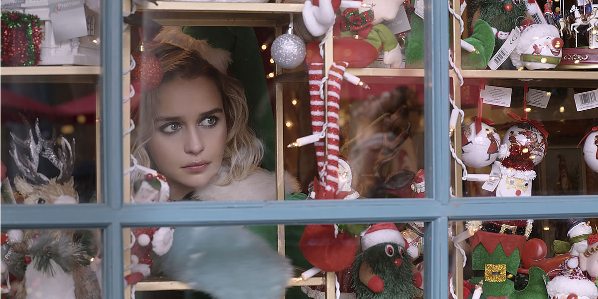 Universal: Last Christmas Movie 2019
