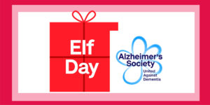 Alzheimer Society Elf Day 2019