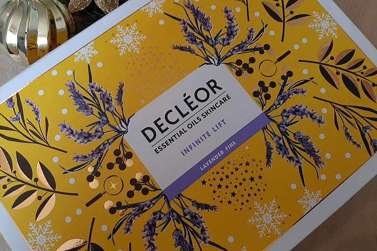 Decléor Infinite Lift Lavender Fine