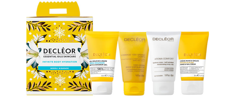 Decléor Infinite Body Hydration